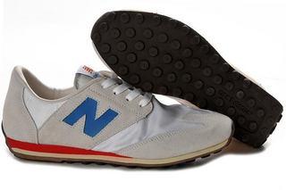 New Balance CC-CCB lovers men running shoes cream White Blue.jpg